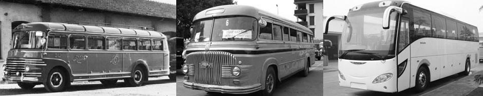 Autobus e mezzi pesanti
